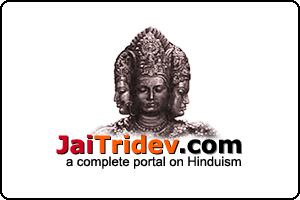 Hinduism Website JaiTridev.com